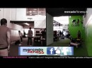 Visita a Bonh Functional Training Center – Argentina – MercadoFitnessTV