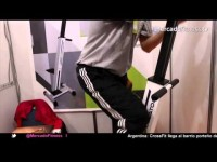 Mercado Fitness País | Expo & Conferencias Córdoba 2014 – MercadoFitnessTV