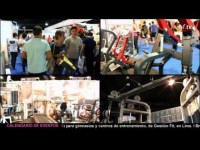 Mercado Fitness 2015 | Expo & Conferencias – MercadoFitnessTV